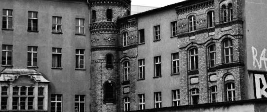 edificios pots guerra Berlin