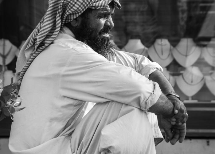 arabe dubaii