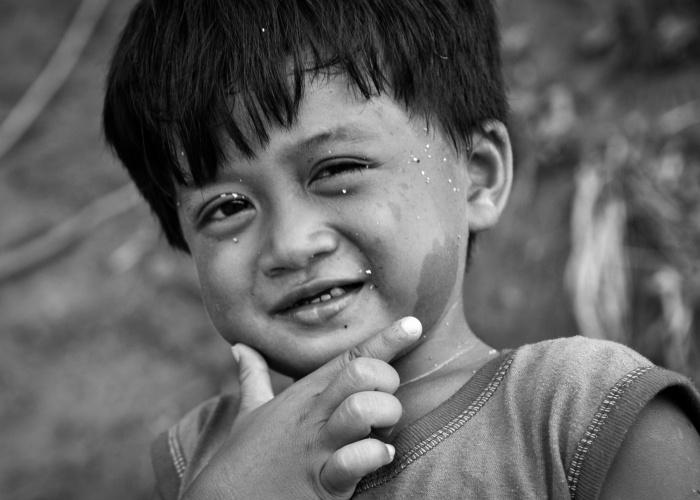niño malayo