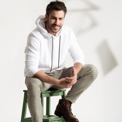 Dani Tatay- Actor y Bailarín