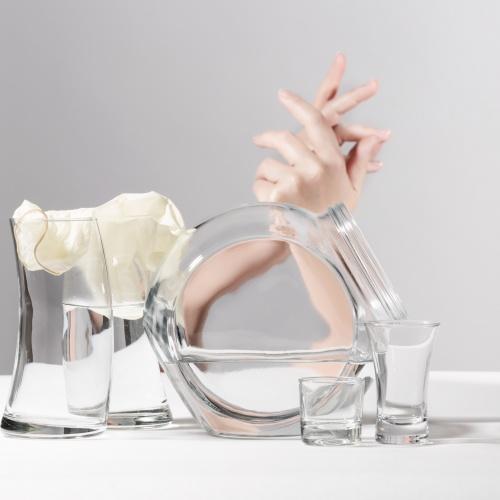 A través del Cristal- Confinamiento