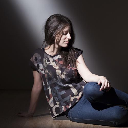Vicky Pozas- actriz