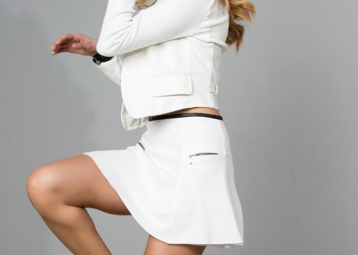 Moda- Johana Ríos