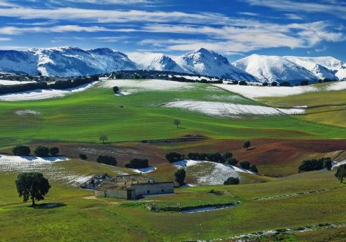 Montes Orientales