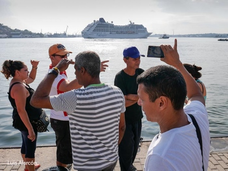 First American cruise in cuba 2, photos by louis alarcon photo tours