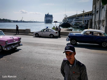 First American cruise in cuba 7 photos by louis alarcon photo tours