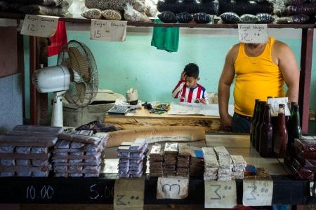 Markets in Cuba, interior photos in my photo courses in Cuba