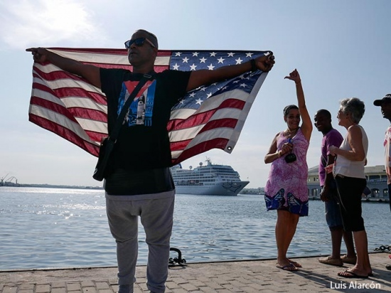 First American cruise in cuba 6 photos by louis alarcon photo tours