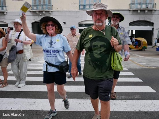 First American cruise in cuba 13 photos by louis alarcon photo tours