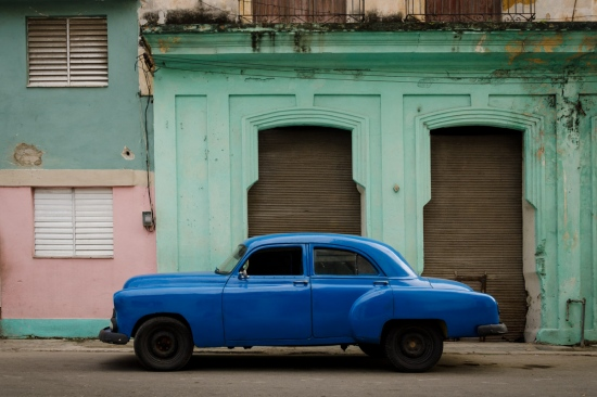 old cars in cuba 14 , cuban workshops led by louis alarcon