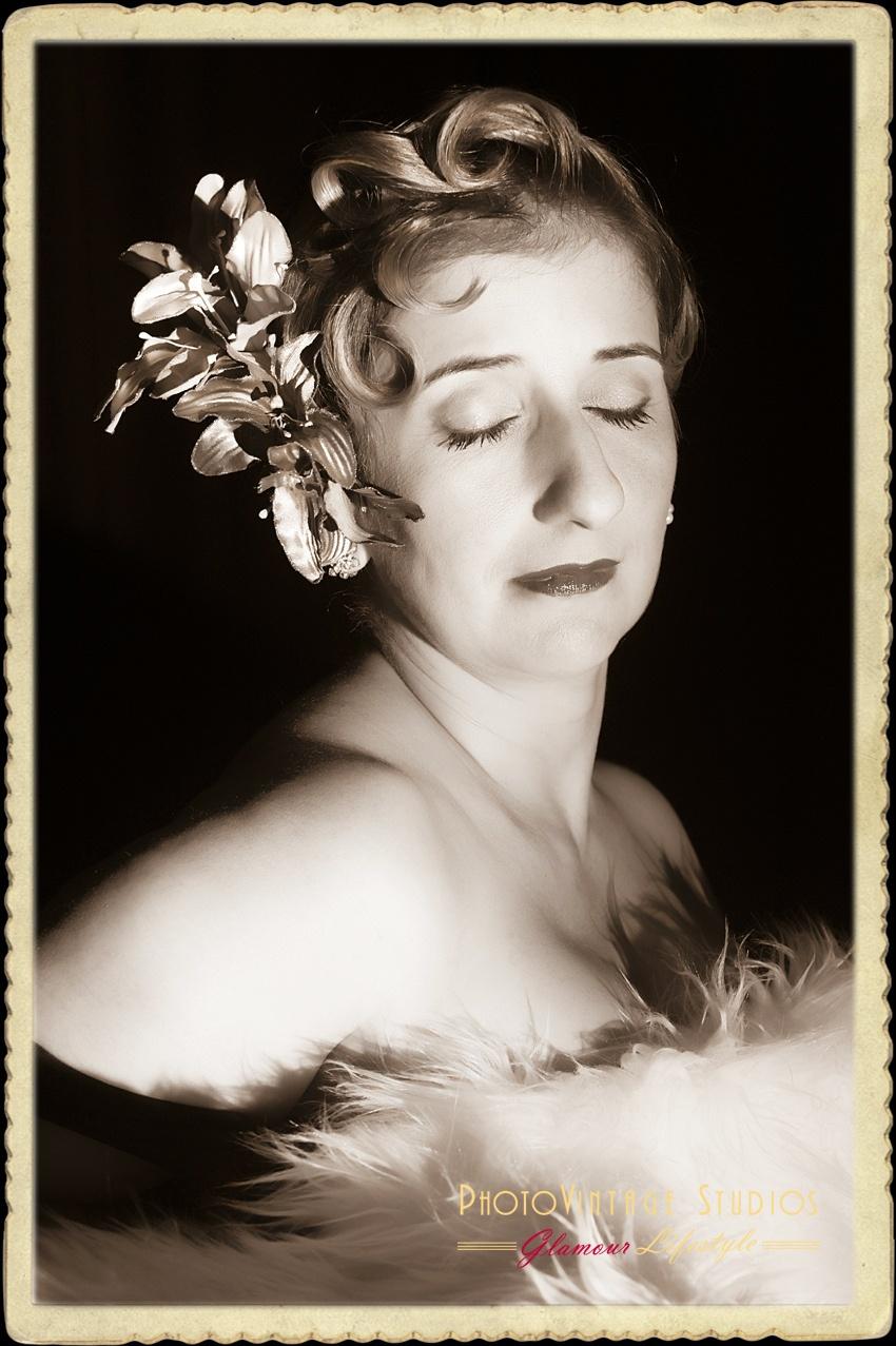 Glamour - Galería de retratos Glamour, Vintage, Old Hollywood,