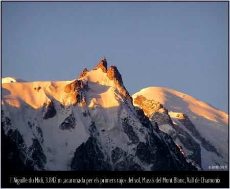 Alps de l'Alta Savoia