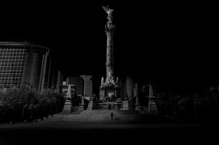 Angel de la Independencia (Ciudad de México)