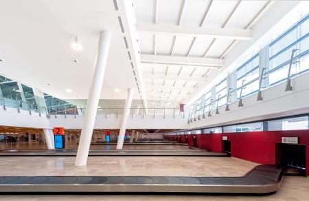 Guadalajara international Airport (Mexico)