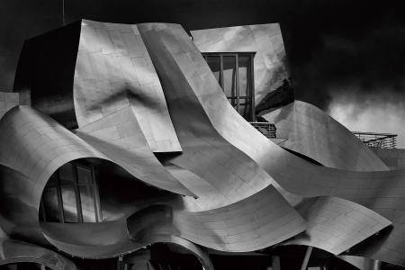 Bodegas Marques de Riscal - Frank Gehry (El Ciego - España)