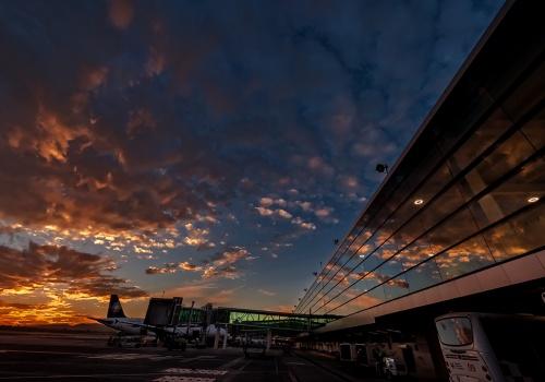 Aeropuerto Internacional de Guadalajara (Ampliación)