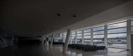 Guadalajara international Airport (Mexico)