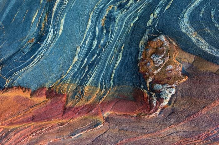 piedra, rock, color, colour, abstracto