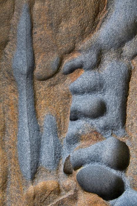 escultura natural II