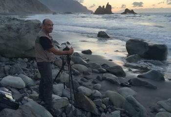 Raimon Santacatalina Fotografo de Naturaleza
