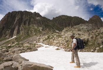 Raimon Santacatalina Fotógrafo de Naturaleza Parque Nacional Aigües Tortes