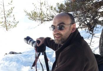Raimon Santacatalina Fotógrafo de Naturaleza Isaba