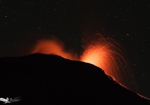 Volcan Stromboli