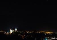 Panoramica de San Miguel de Allende
