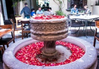 Fuente San Miguel de Allende