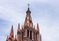 Parroquia de San Miguel de Arcangel