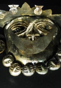 DSC_9741 Máscara Señor de Ucupe