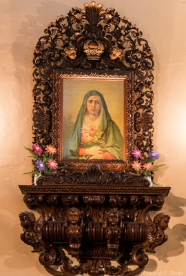 DSC_0461 Imagen Nuestra Señora La Dolorosa del Colegio