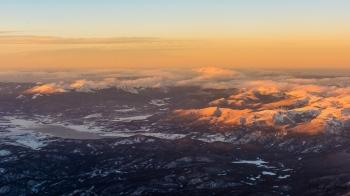 Sierra Nevada, EEUU