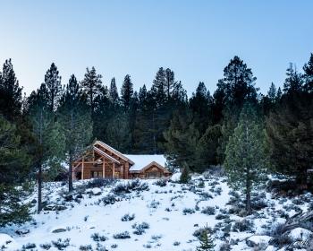 Lago Tahoe, California