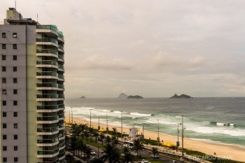 Playa de Ipanema