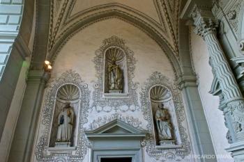 dsc 8489 Hofkirche: Iglesia de San Leodegar, Lucerna