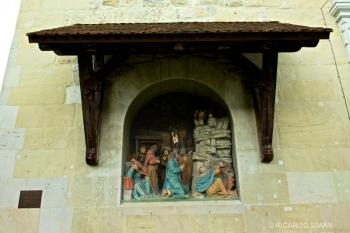 dsc 8425 Hofkirche: Iglesia de San Leodegar, Lucerna