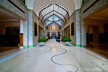 Hotel Four Seasons Palacio Gresham