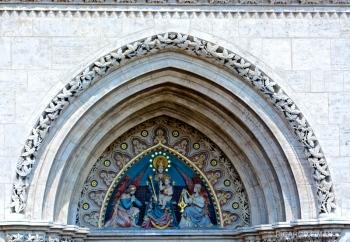 Iglesia de Matias