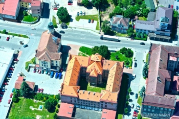 Iglesias de Republica Checa