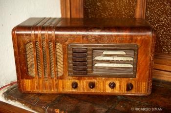 Radiola, Quito