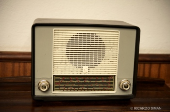 Radio Antiguo, Quito