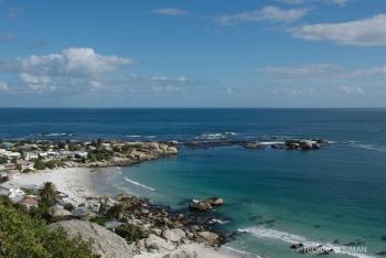Playa de Ciudad del Cabo