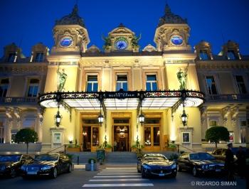 Casino Royale en Mónaco
