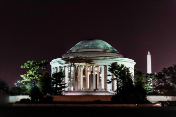 DSC_6967 Monumento a Jefferson