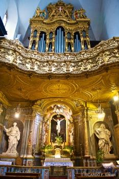 Organo Catedral de Turin