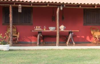 Fazenda Santa Tereza, El Pantanal