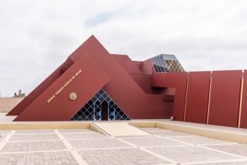 DSC_9534 Museo Tumbas Reales de Sipán