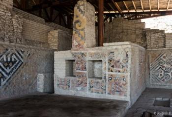DSC_9995 El Mausoleo de la Dama de Cao