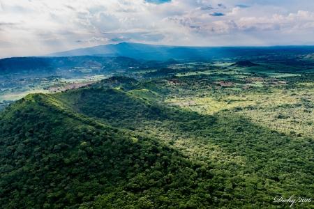 Sitio el Niño,San Juan Opico